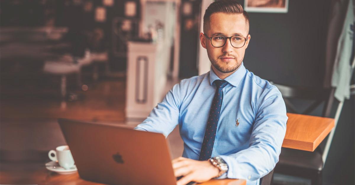 Sebepoznání aneb cesta k úspěchu a štěstí  - Článek pro časopis Business Leaders